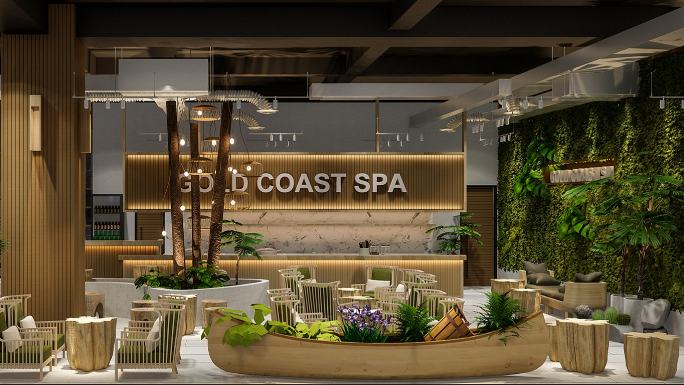 GOLD COAST SPA